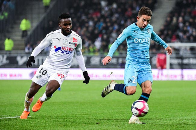 OM : Stiven Mendoza craque pour Marseille et le dit
