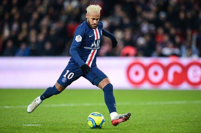 PSG : Paris roi d'Europe avec Neymar, le Brésil en rêve