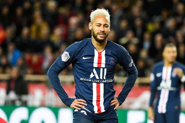 PSG : Neymar entre dans la légende à Paris, Barcelone salive