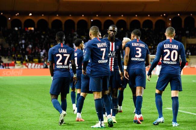 PSG : Stop ! Mbappé n'en peut plus des 4 Fantastiques !