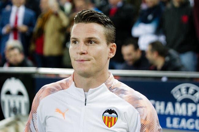 OL : Lyon relance Gameiro, Valence réclame juste 14 ME !