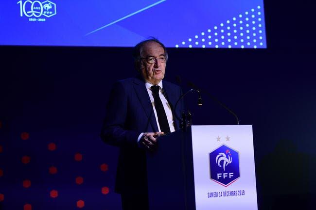EdF : La FFF répond à Véronique Rabiot et défend Le Graët