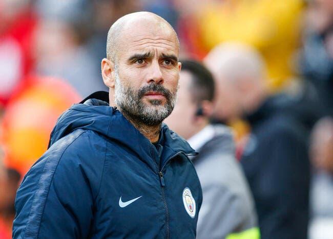 Guardiola catégorique sur son avenir — Man City