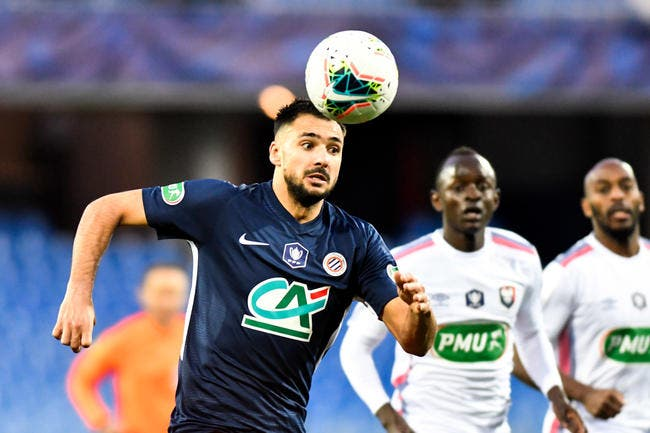CdF : Dimanche, c'est carton plein pour la Ligue 1