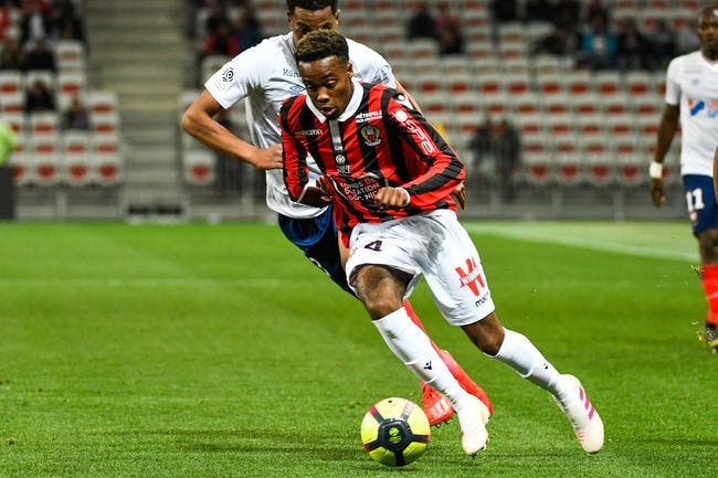 PSG : Un attaquant de 17 ans suivi par Leonardo et Al-Khelaifi ?