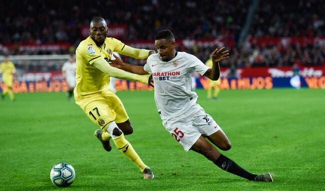 OL : Toko-Ekambi est à Lyon, accord imminent !