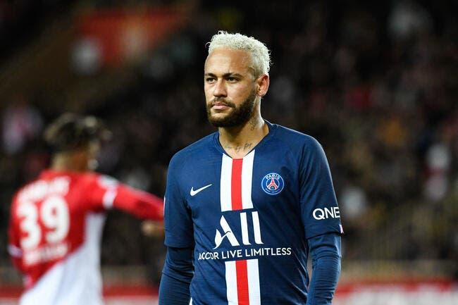 PSG : Le feuilleton Neymar est palpitant, il s'invite chez vous