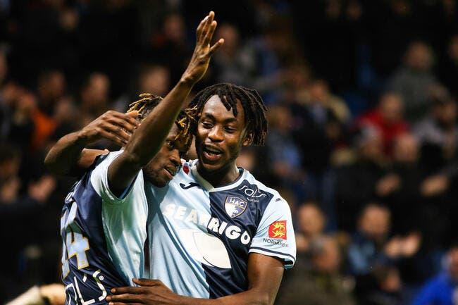 OL : Lyon change son fusil d'épaule avec Kadewere