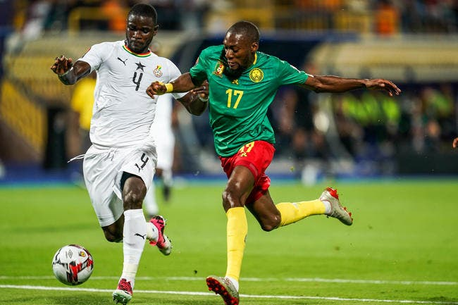 OL : Lyon plus grand club français, Toko-Ekambi n'ose pas le dire