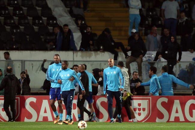 OM : Evra revient sur son départ exemplaire de Marseille