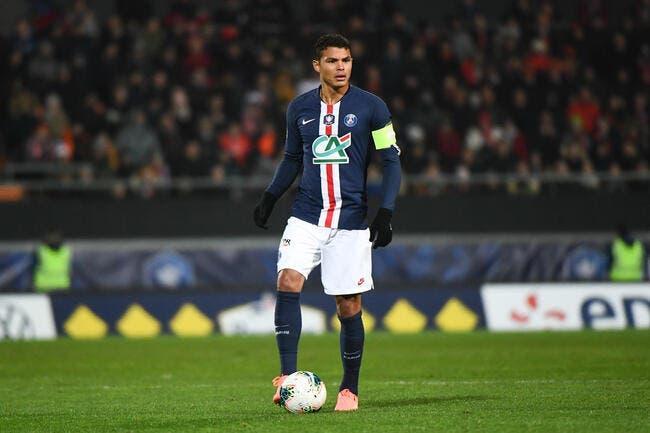 PSG : Silva ou Koulibaly, Paris se creuse les méninges