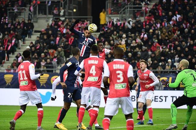 CdL : Le PSG défiera l'OL en finale le 4 avril !