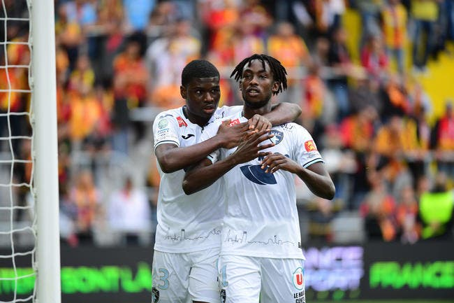 Transferts : Tino Kadewere signe à l'OL et repart au Havre en prêt