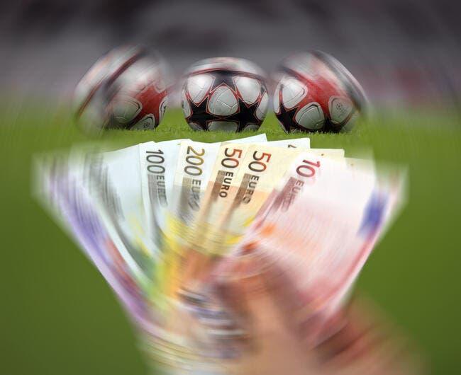 Mercato : Les 5 infos à retenir du jeudi 23 janvier
