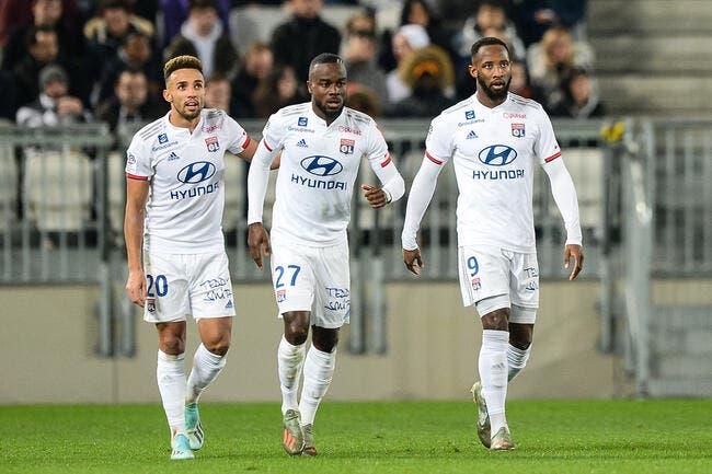 OL : Lyon a besoin de cash, Dembélé peut partir !