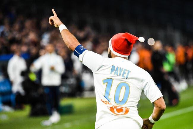 OM : Dimitri Payet à West Ham ? Alerte rouge à Marseille !