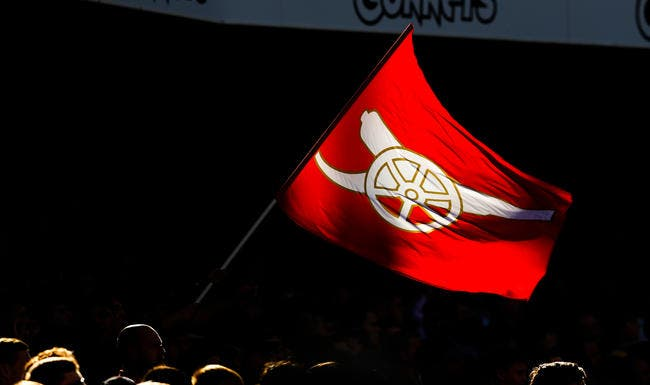 Ang: Dégoûtés des Gunners, ils créent leur propre Arsenal