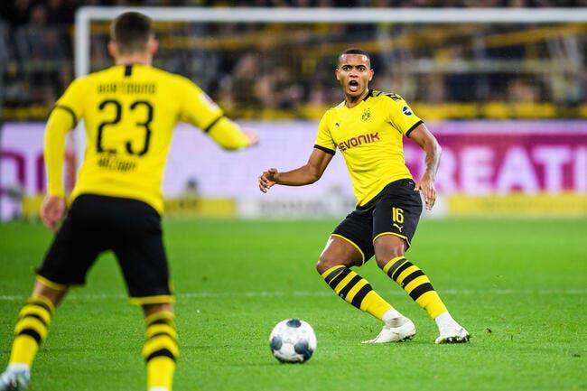 OL : Aulas et Lyon tentent un incroyable coup à Dortmund !