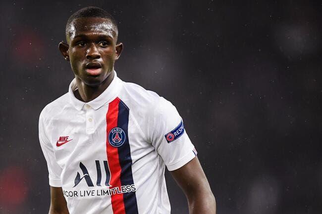 PSG : C'est facile de briller à Paris, un recruteur lance un défi à Kouassi