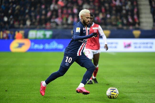 PSG : Neymar mieux payé que Messi, le Qatar prêt à tout