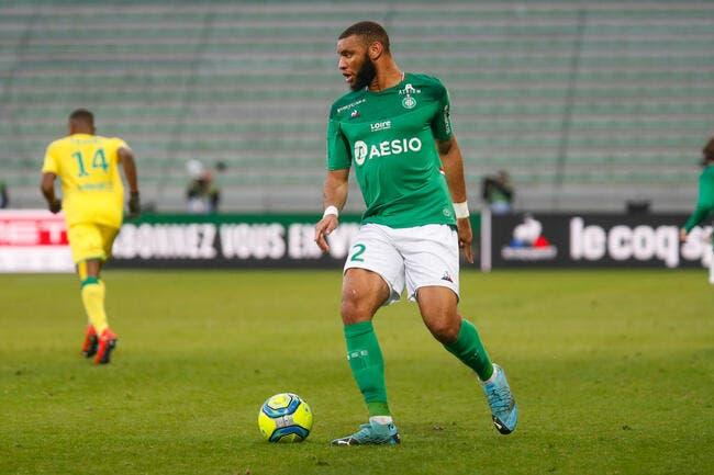 Victoire contre Nîmes, Claude Puel encense ce joueur — ASSE