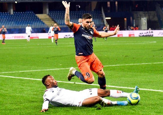 Montpellier en force, Monaco en farce