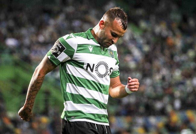 PSG: Le Sporting et l'arnaque Jesé, Al-Khelaifi dit non