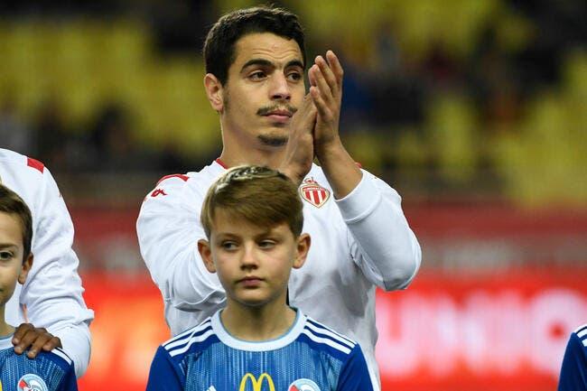 ASM : Ben Yedder au Barça, Monaco dit oui à une condition !