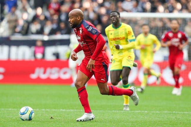 L1 : Briand crucifie Nantes et relance Bordeaux