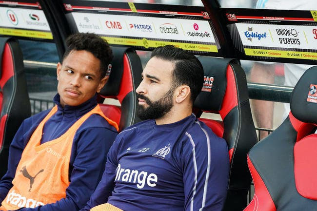 OM : Adil Rami toujours choqué par Jacques-Henri Eyraud