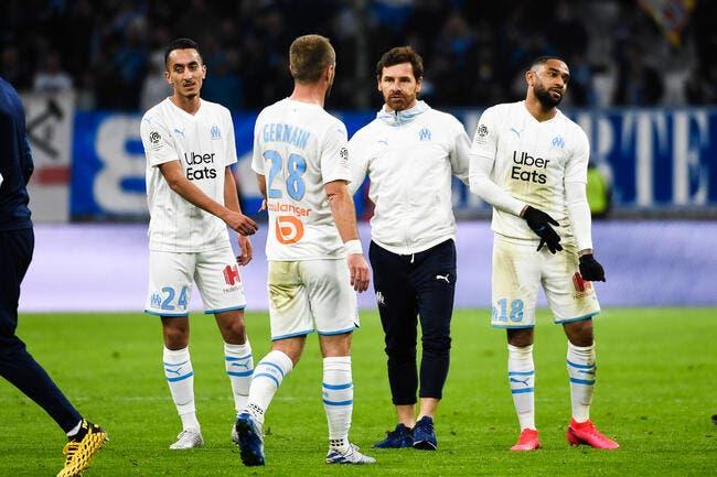 OM : Pierre Ménès s'interroge sur Marseille