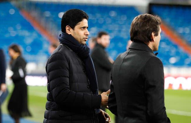 PSG : L'UEFA ne lâche pas Al-Khelaïfi et lui demande 40 ME