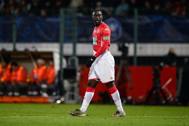 Officiel : Jean-Kevin Augustin quitte Monaco pour Leeds