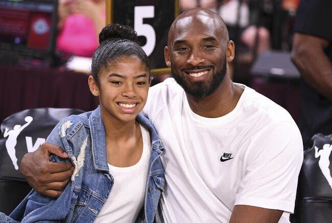 Décès de Kobe Bryant, l'émotion et la belle anecdote de Pierre Ménès