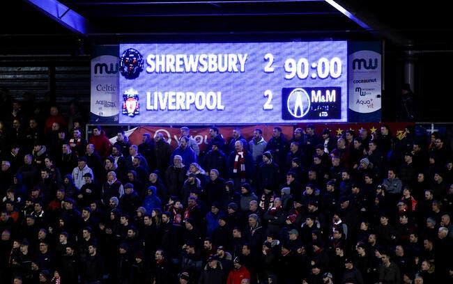 Polémique : Klopp n'entrainera pas Liverpool en Coupe !