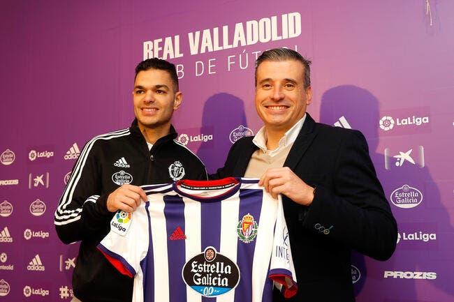 Esp : Ben Afa quitte le FC Chômage, merci Benzema !