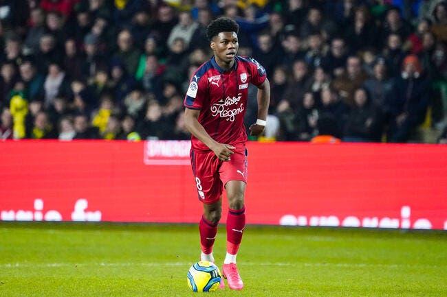 FCGB : Adrien Tchouaméni file à Monaco, accord total !