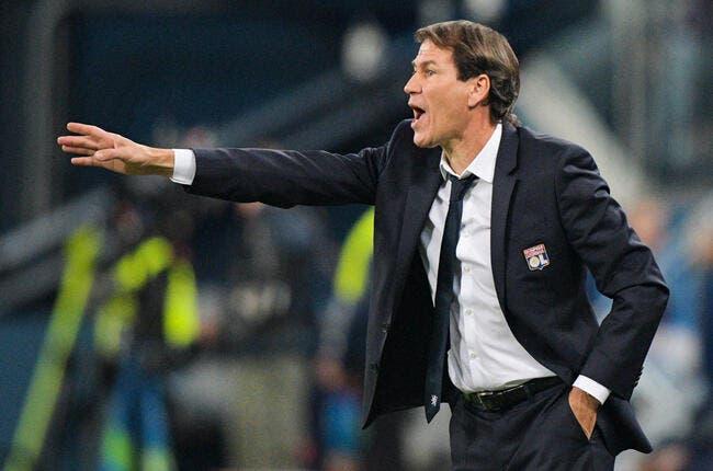 OL : Aucun défenseur au mercato, Lyon lâche l'affaire