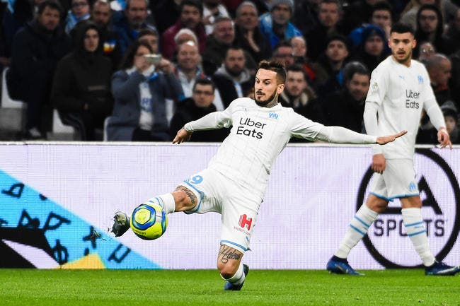 OM : Benedetto absent surprise face à Strasbourg