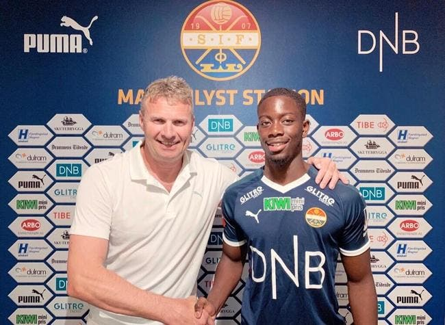 OM : Prosper Mendy prêt à foncer à Marseille