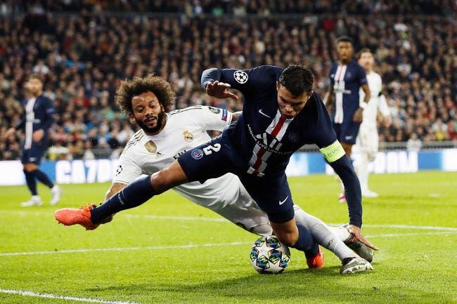 PSG : Marcelo, l'ami de Neymar tout proche de Paris ?