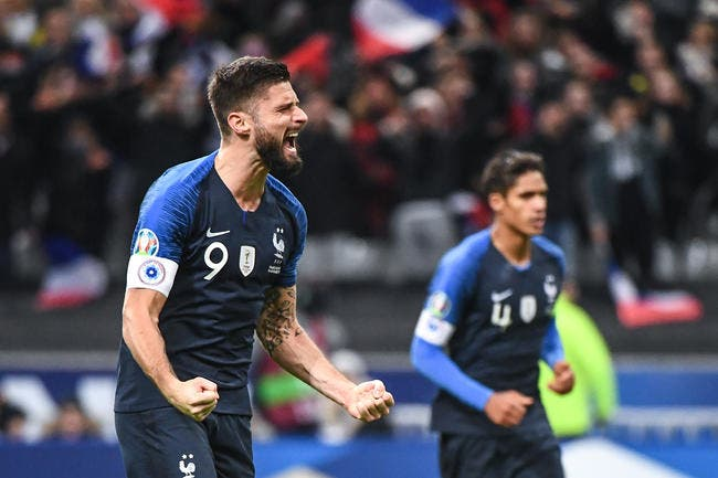Mercato : La folie Giroud continue, Tottenham entre en piste