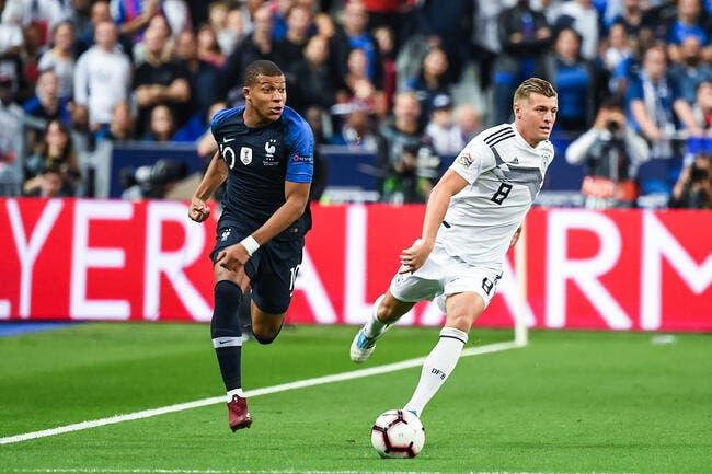 PSG : Kroos, la monnaie d'échange du Real pour Mbappé ?