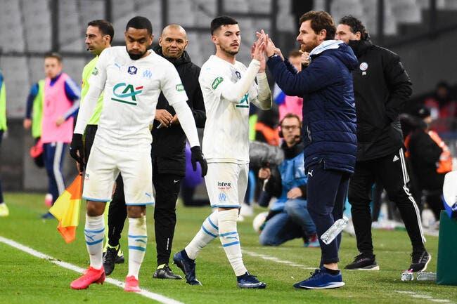 OM : Villas-Boas l'avoue, il commence à aimer cette Coupe de France