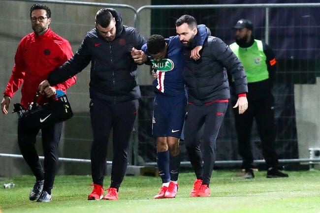 Pau - PSG : contre Paris… Irles pourrait faire tourner !