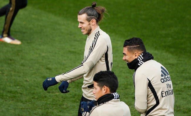 Mercato : Le transfert fou de Gareth Bale prend forme