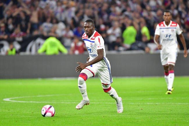 OL : Diop refourgué pour 5 ME, le plan idéal de Lyon !