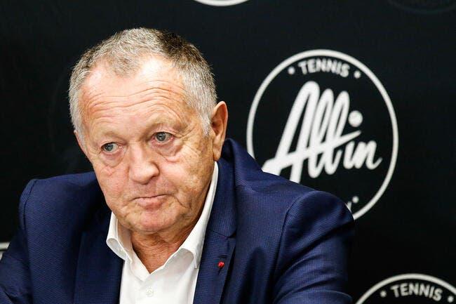 OL : Aulas attaque, l'OM favorisé face à Lyon !