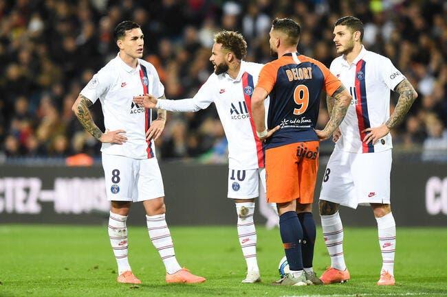 PSG : Le cancre Neymar prié de prendre exemple sur Ibrahimovic