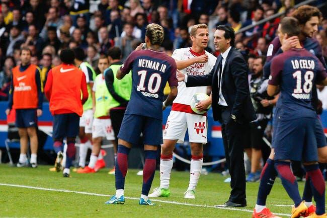 PSG : Mbappé et Neymar ingérables, Emery tue la fake-news